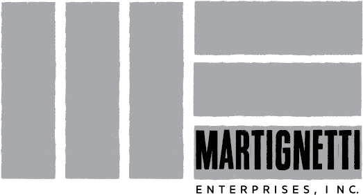 Martignetti Enterprises Inc.